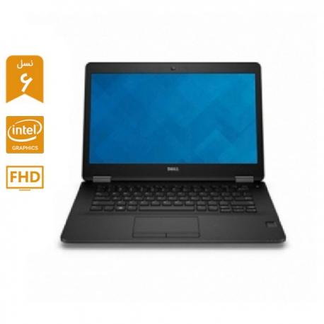 لپ تاپ استوک Dell Latitude E7470