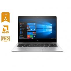 لپ تاپ استوک HP EliteBook 745 G5