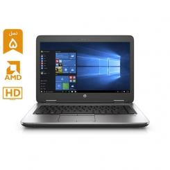 لپ تاپ استوک HP ProBook 645 G2