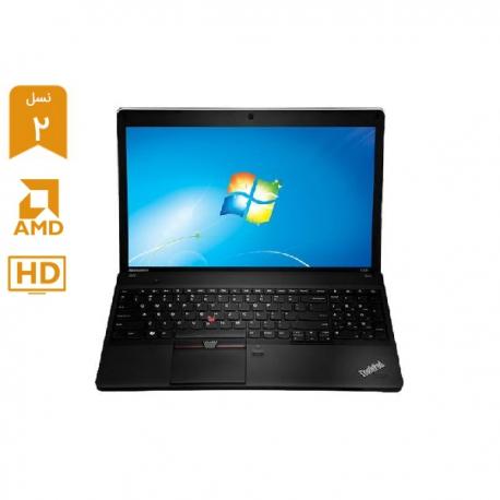 لپ تاپ استوک Lenovo ThinkPad Edge E535