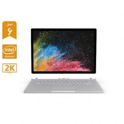 لپ تاپ استوک Microsoft Surface Book 1