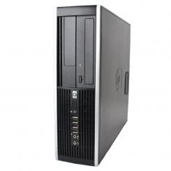 کیس استوک HP Compaq 6200