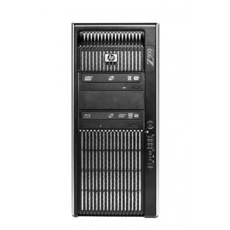 کیس استوک HP Workstation Z800