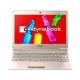 لپ تاپ دست دوم TOSHIBA dynabook R632
