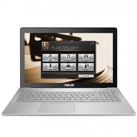 لپ تاپ دست دوم Asus N550JV