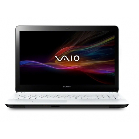 لپ تاپ دست دوم SONY VAIO SVF 1521