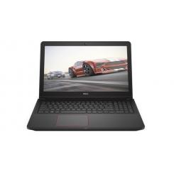لپ تاپ دست دوم Dell Inspiron 15 7559