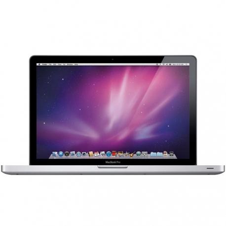لپ تاپ دست دوم Apple MacBook Pro MD101