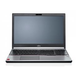 لپ تاپ دست دوم Fujitsu Lifebook E744