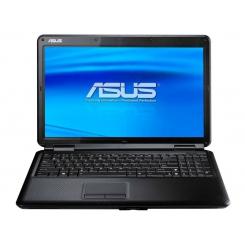 لپ تاپ دست دوم ASUS K52F