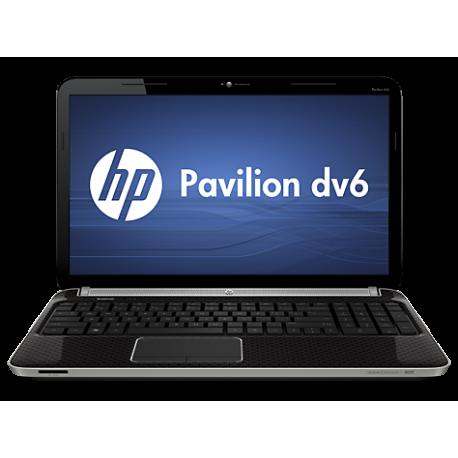 لپ تاپ دست دوم HP Pavilion DV6-6145dx