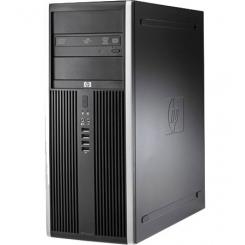 کیس استوک HP 8100 Tower