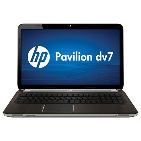 لپ تاپ دست دوم HP DV7-6187CL