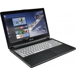 لپ تاپ دست دوم Asus Q502L