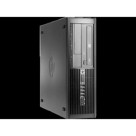 کیس استوک HP Compaq Pro 4300