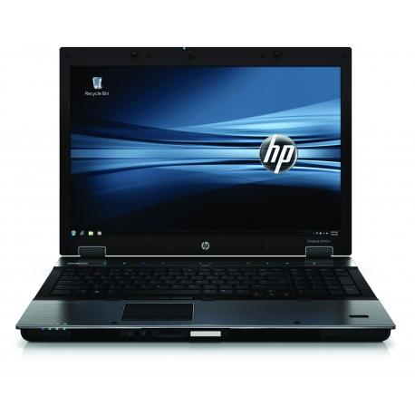 لپ تاپ استوک HP Elitebook 8740w