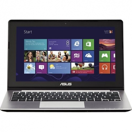 لپ تاپ استوک Asus VivoBook Q200E