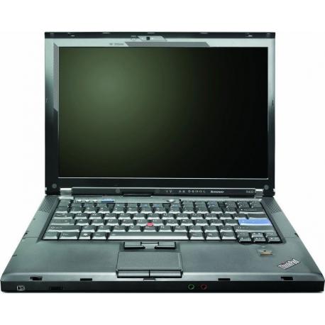 لپ تاپ استوک LENOVO THINKPAD R400