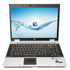 لپ تاپ استوک HP Elitebook 8530P