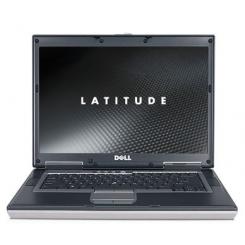 لپ تاپ استوک Dell Latitude D820