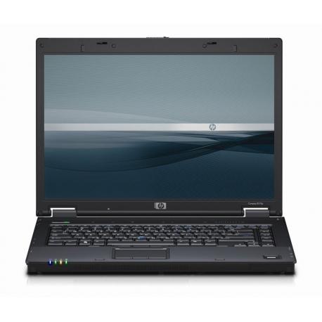 لپ تاپ استوک HP Compaq 8510p