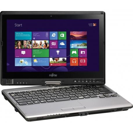 لپ تاپ دست دوم Fujitsu LifeBook T732
