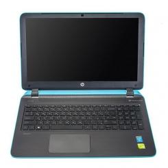 لپ تاپ دست دوم HP Pavilion 15-p124ne