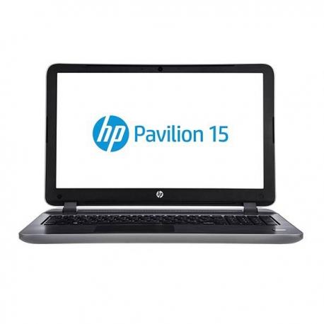 لپ تاپ دست دوم HP Pavilion 15-p248ne