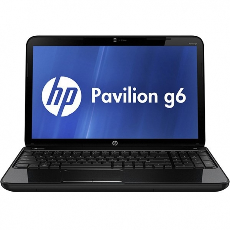 لپ تاپ دست دوم HP Pavilion G6-1315sx