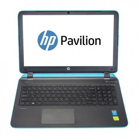 لپ تاپ دست دوم HP Pavilion 15-p246ne