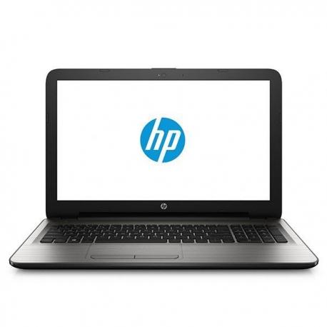 لپ تاپ دست دوم HP 15-ac125nx