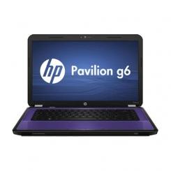 لپ تاپ دست دوم HP Pavilion G6-1243