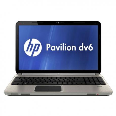 لپ تاپ دست دوم HP Pavilion DV6-6100