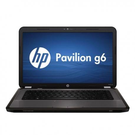 لپ تاپ دست دوم HP Pavilion G6-1301