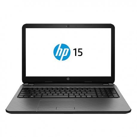 لپ تاپ دست دوم HP Pavilion 15-r005ne