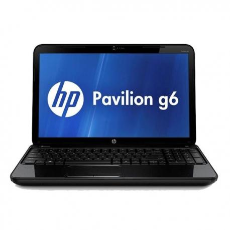 لپ تاپ دست دوم HP Pavilion G6-2030se