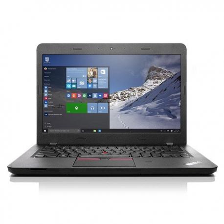 لپ تاپ استوک Lenovo ThinkPad E460