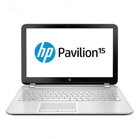 لپ تاپ دست دوم HP Pavilion 15-p037ne
