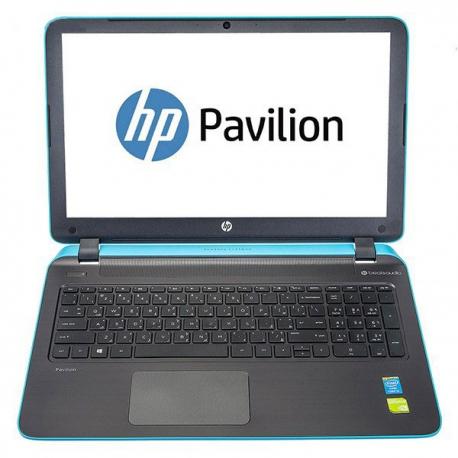 لپ تاپ دست دوم HP Pavilion 15-p209ne