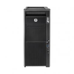 کیس استوک HP Z820 Workstation