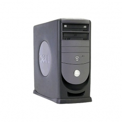 کیس استوک Dell Dimension 8400