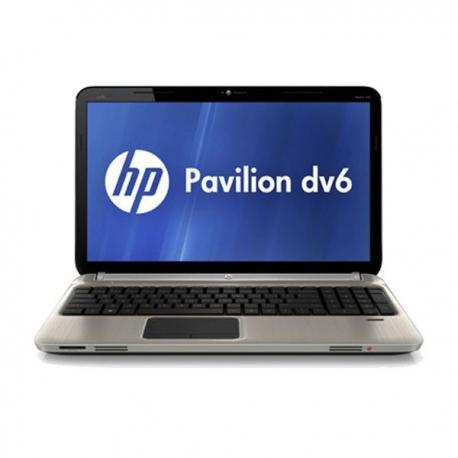 لپ تاپ دست دوم HP Pavilion DV6-6190