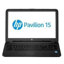 لپ تاپ دست دوم HP Pavilion 15-ac199nia