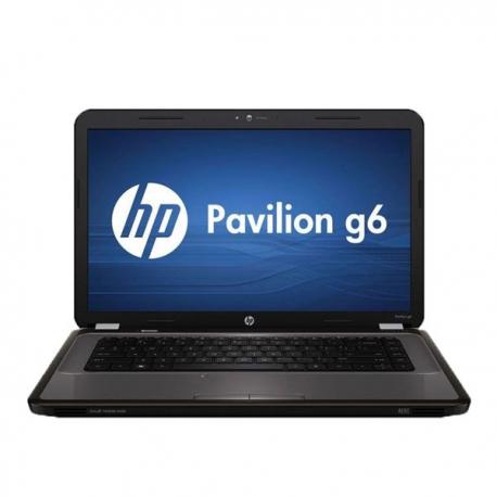 لپ تاپ دست دوم HP Pavilion G6-1D48DX