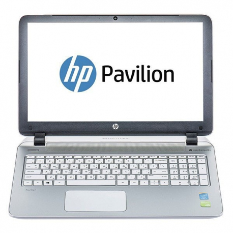 لپ تاپ دست دوم  HP Pavilion 15-p212nia