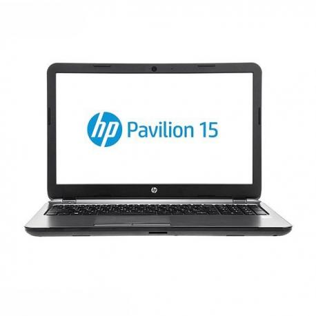 لپ تاپ دست دوم  HP Pavilion 15-r114ne
