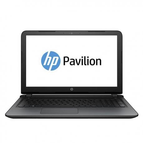 لپ تاپ دست دوم HP Pavilion 15-ab100ne