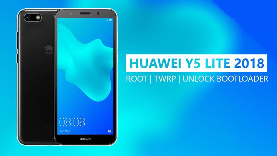 بهترین گوشی Huawei y5 lite 2018