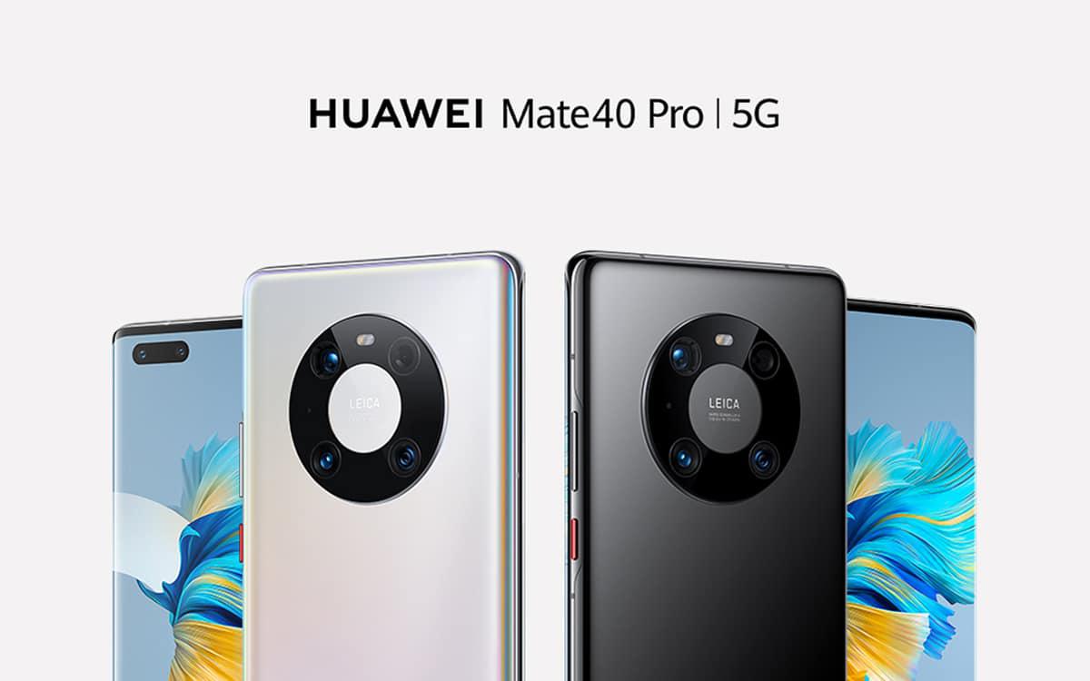 بهترین گوشی Huawei Mate 40 Pro