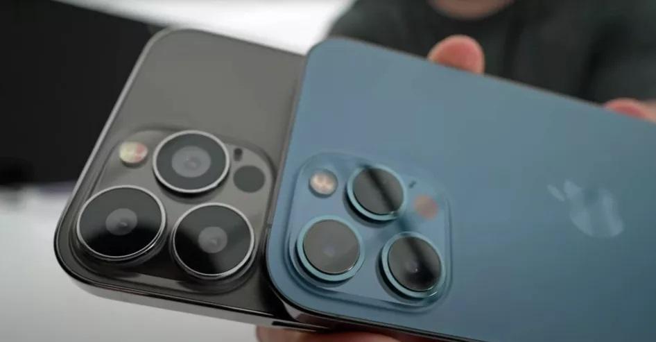 iphone13 camer lenz